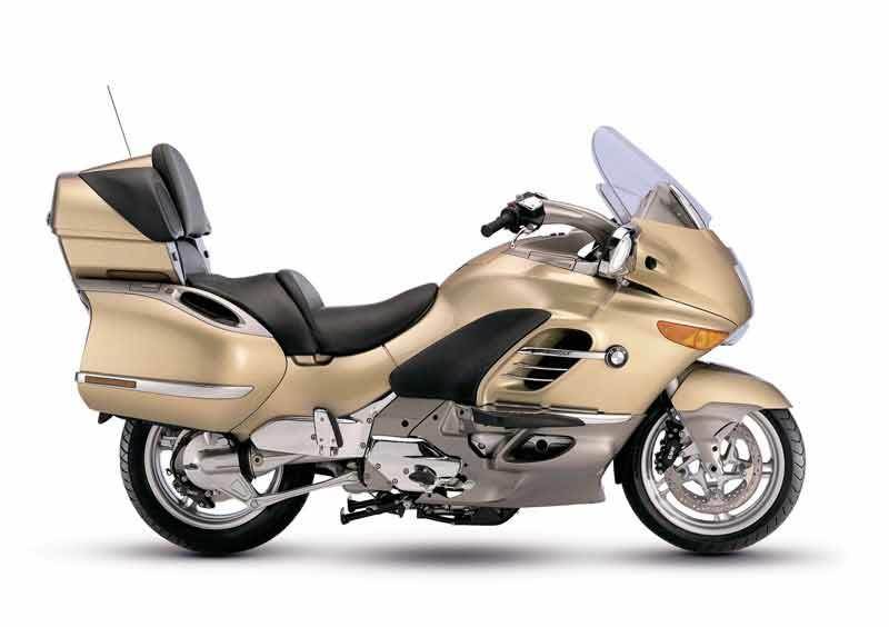 BMW K1200LT (1999-2007) Review | Speed, Specs & Prices | MCN