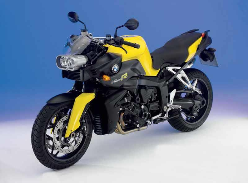 Bmw K1200r 2005 2008 Review Speed Specs Prices Mcn