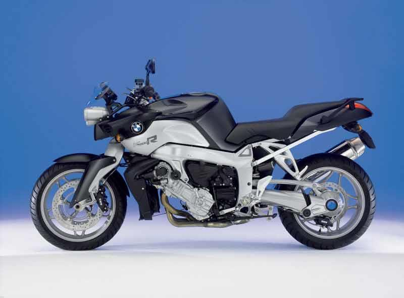 BMW K1200R (2005-2008) Review