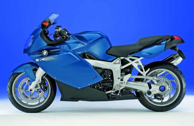BMW K1200S (2004-2008) Review | Speed, Specs & Prices | MCN