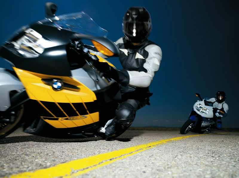 Bmw K1200s 2004 2008 Review Speed Specs Prices Mcn