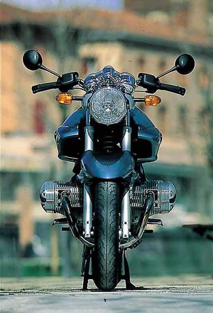 Astonishing Bmw R1150R 2001 2006 Review Speed Specs Prices Mcn Theyellowbook Wood Chair Design Ideas Theyellowbookinfo