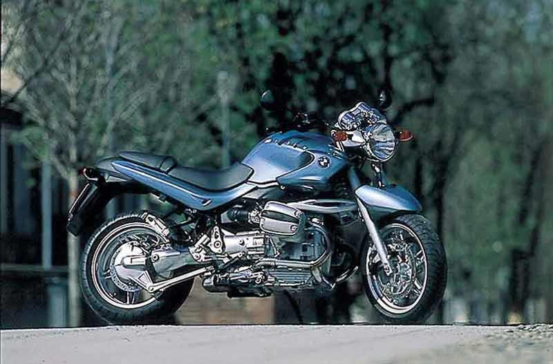 Bmw R1150r 2001 2006 Review Mcn