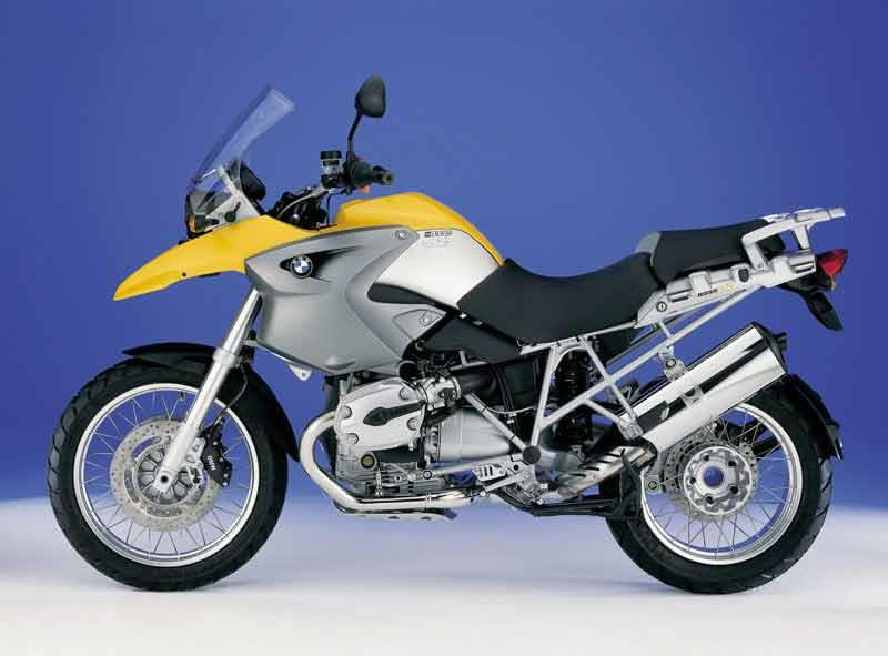 bmw r1200gs 2004 2012 review mcn. Black Bedroom Furniture Sets. Home Design Ideas