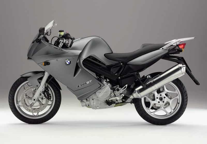bmw f800s (2006-2010) review | mcn