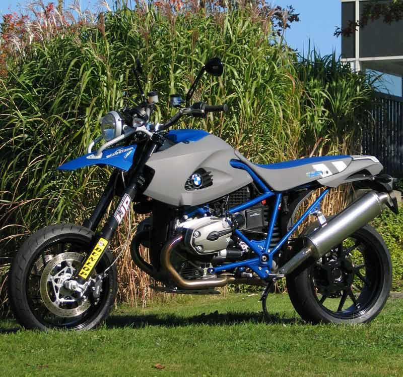 Bmw Hp2 Sport: BMW HP2 (2005-2008) Review