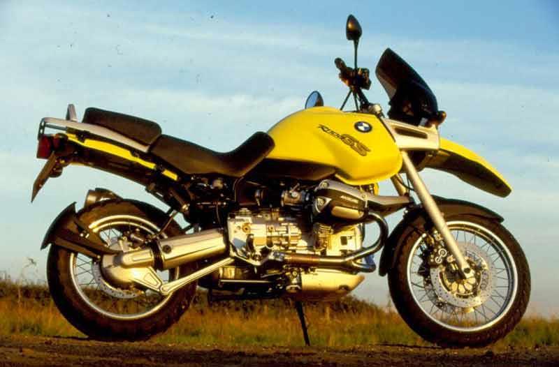 bmw r1100gs 1994 1999 review mcn rh motorcyclenews com BMW R1100R BMW 1100 GS