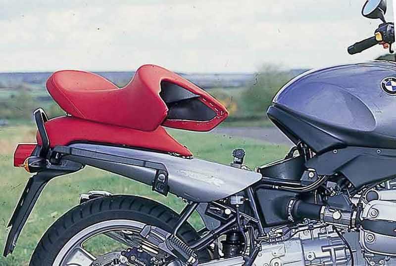 BMW R 1100 R 1995-2001 showe Fork Oil Seal Kit
