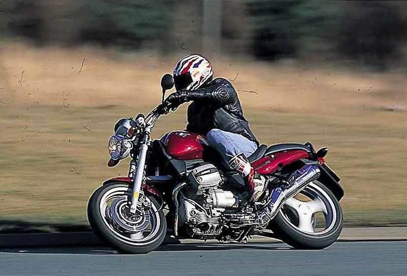 Bmw R1100r 1995 2003 Review Speed Specs Prices Mcn
