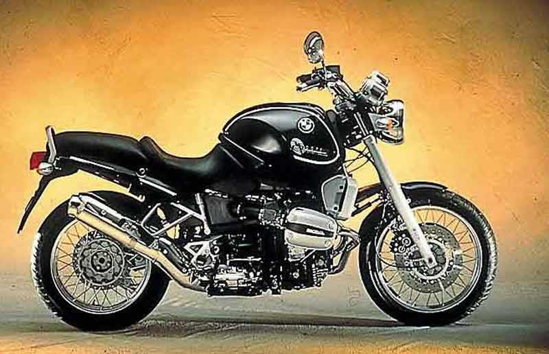Bmw R1100r 1995 2003 Review Mcn
