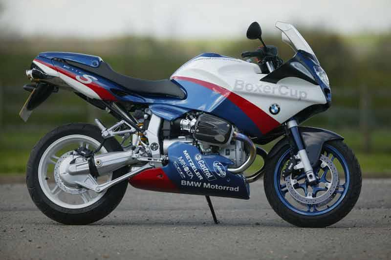 bmw r1100s (1999-2005) review | mcn