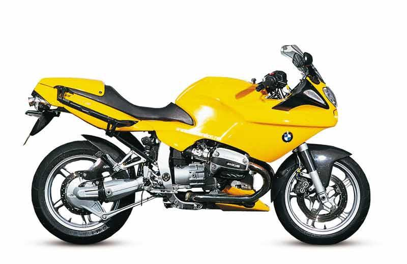 bmw r1100s 1999 2005 review speed specs prices mcn. Black Bedroom Furniture Sets. Home Design Ideas
