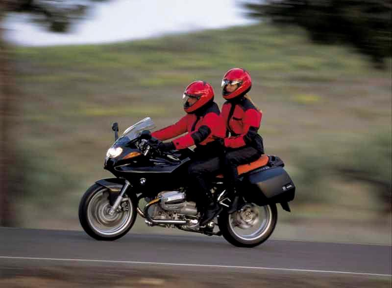 Bmw R1100s 1999 2005 Review Mcn