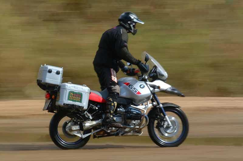 Bmw R1150gs Adventure 2002 2005 Review Mcn