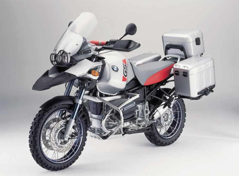 bmw r1150gs adventure 2002 2005 review mcn. Black Bedroom Furniture Sets. Home Design Ideas