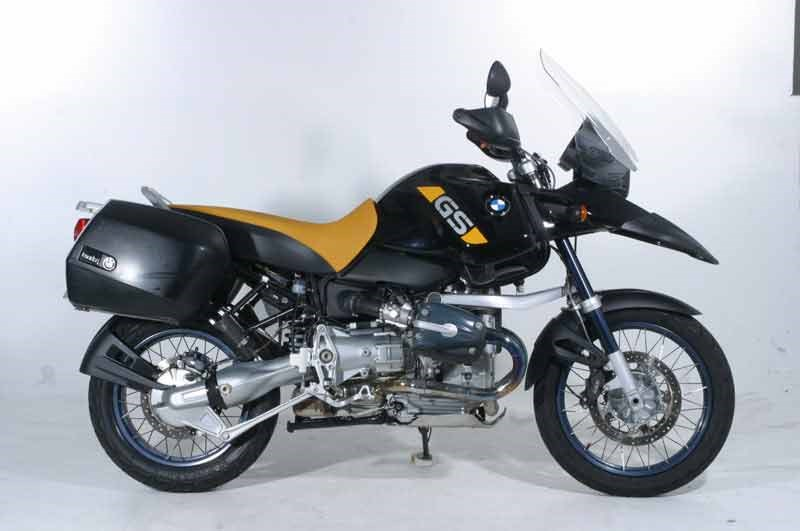 Tremendous Bmw R1150Gs 1999 2005 Review Speed Specs Prices Mcn Theyellowbook Wood Chair Design Ideas Theyellowbookinfo