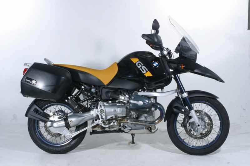 Bmw R1150gs 1999 2005 Review Speed Specs Prices Mcn