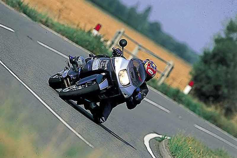 Bmw R1150rs 2001 2005 Review Mcn