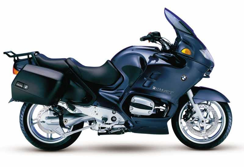 BMW R1150RT (2001-2005) Review | Speed, Specs & Prices | MCN