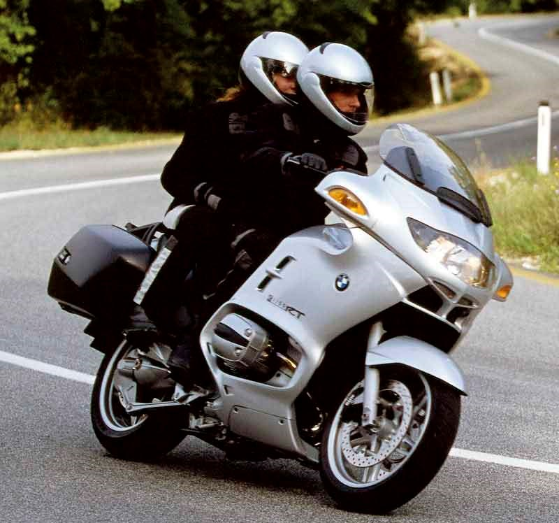 Bmw R1150rt 2001 2005 Review Speed Specs Prices Mcn
