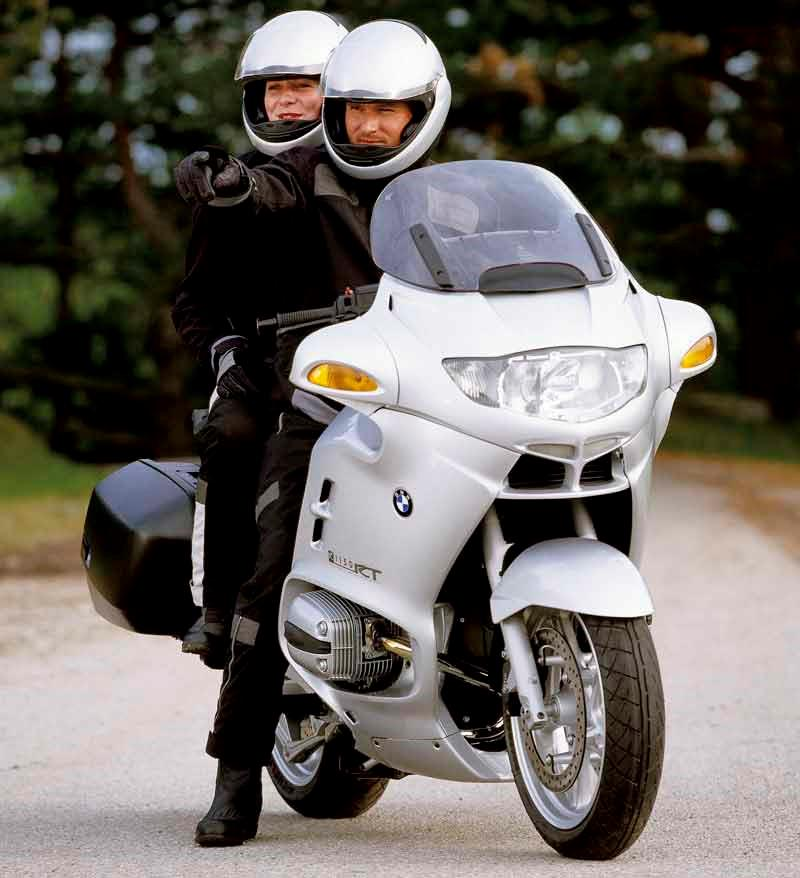 Bmw r1150rt 2001 2005 review mcn bmw r1150rt motorcycle review riding fandeluxe Images