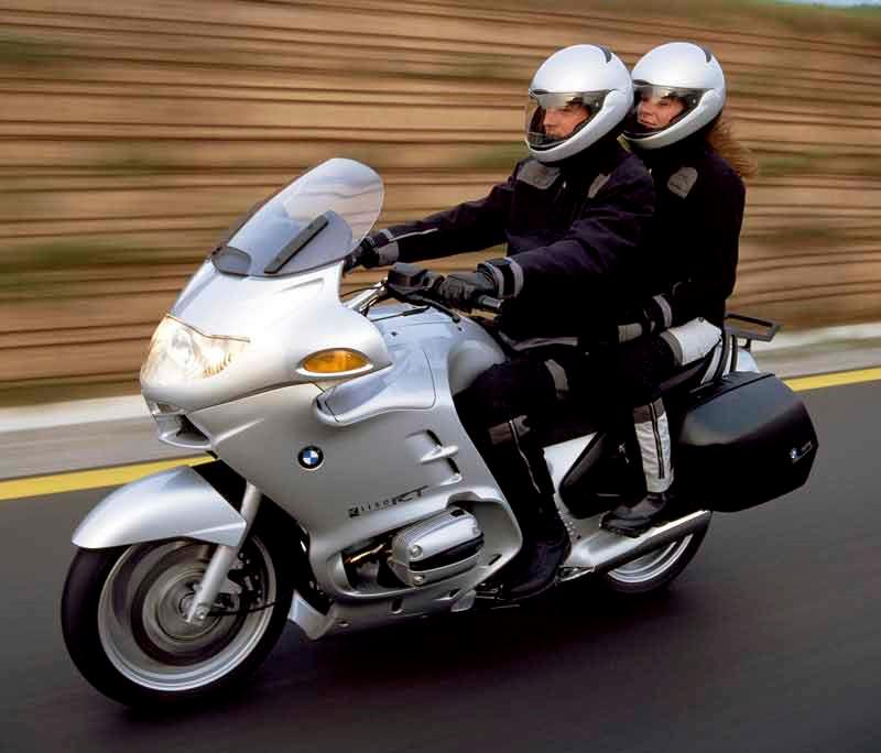 bmw r1150rt (2001-2005) review | mcn
