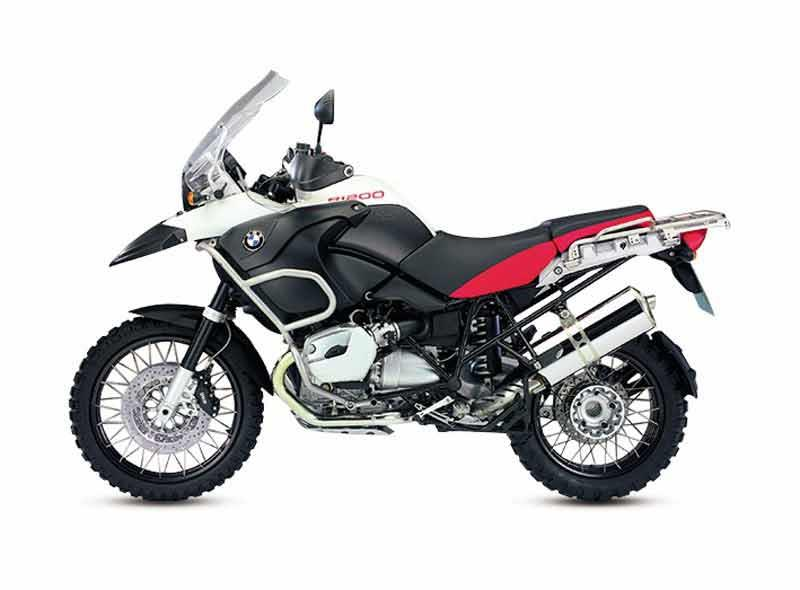 Bmw R1200gs Adventure 2006 2009 Review Mcn
