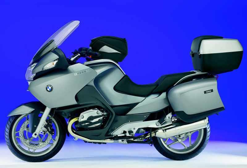 bmw r1200rt 2005 2009 review speed specs prices mcn. Black Bedroom Furniture Sets. Home Design Ideas