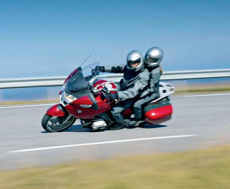 Bmw R1200rt 2005 2009 Review Mcn