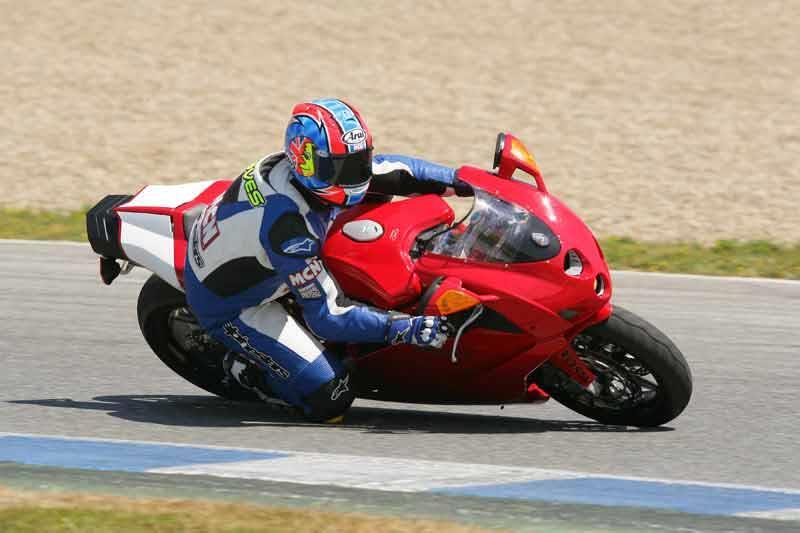 Ducati 999 2003 2006 Review Mcn