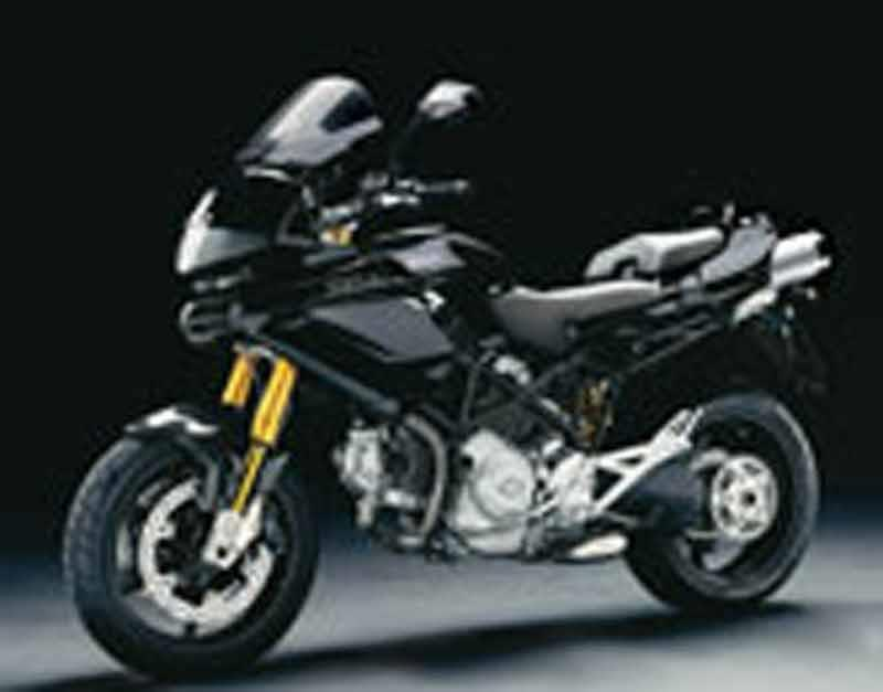 ducati multistrada 1000 (2004-2009) review | mcn