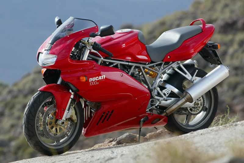 Ducati Ss Reliability