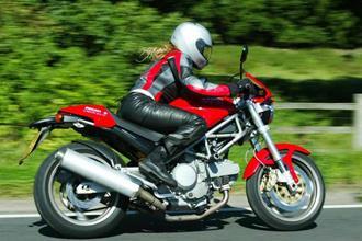 Ducati Cheaper To Insure