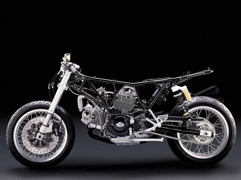 Ducati Used In Tron