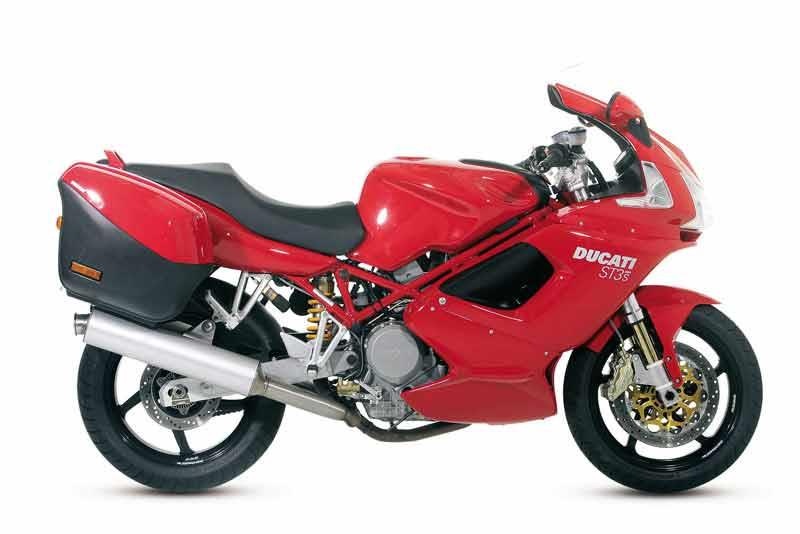 Ducati St Value