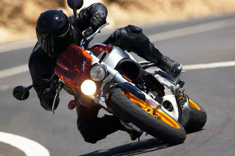 buell xb12s lightning (2003-2009) review | mcn