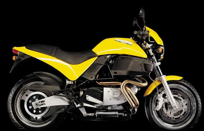 BUELL M2 CYCLONE (1997-2002) Review | Specs & Prices | MCN