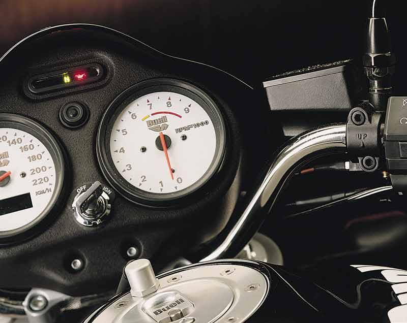 buell m2 cyclone (1997-2002) review   mcn