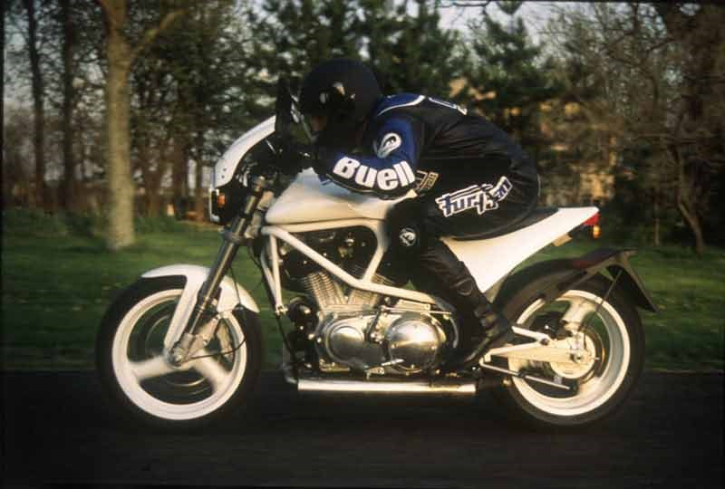 BUELL S1 LIGHTNING (1997-1998) Review, Specs & Prices | MCN