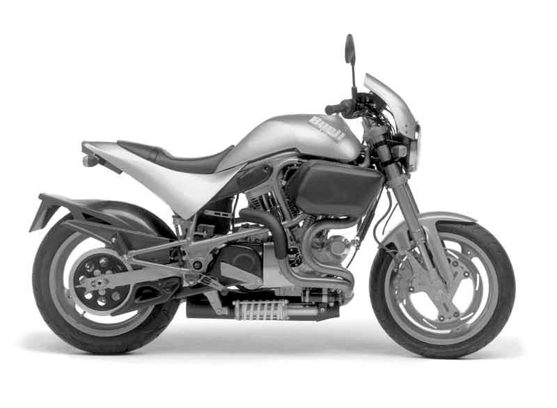 BUELL S1 LIGHTNING (1997-1998) Review, Specs & Prices | MCN on
