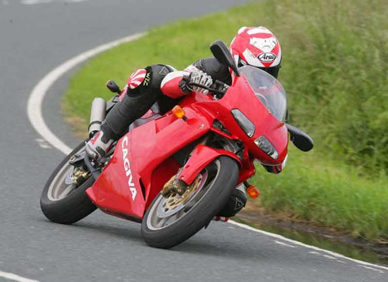Restricted Motorcycle Licence