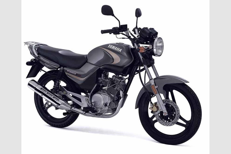 Motorcycle Starter Motor Yamaha YBR 125 YBR 2005-2010