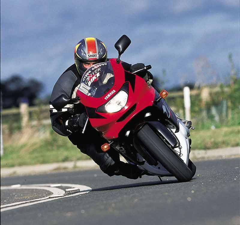 Yamaha Yzf600 Thundercat 1996 2003 Motorcycle Review Mcn