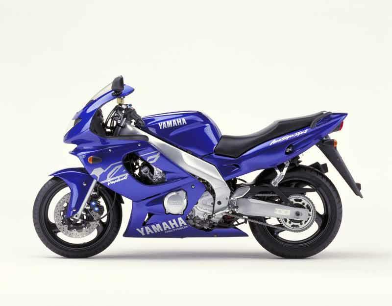 Yamaha Yzf600r Thundercat Motorcycle Review Side View: 2015 Moto Yamaha R6 Engine Diagram At Outingpk.com