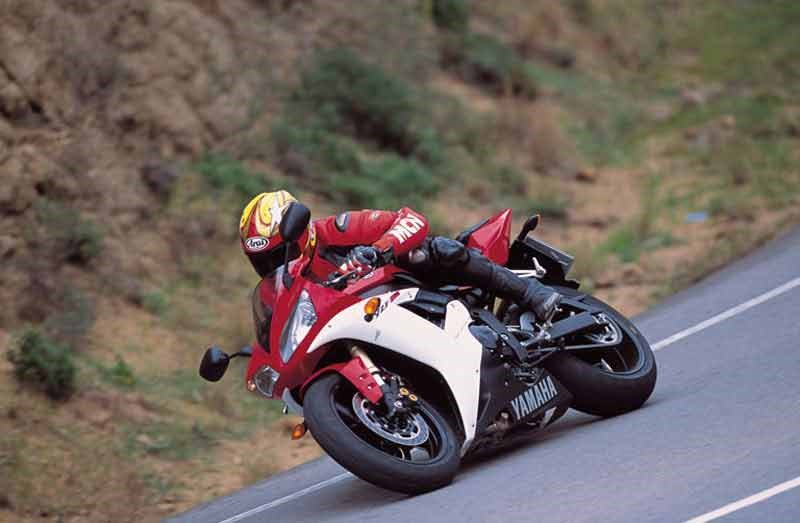 Yamaha R1 Specs >> Yamaha R1 1998 2003 Review Speed Specs Prices Mcn