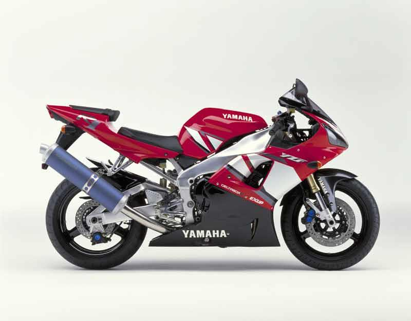 1998 R1 >> Yamaha R1 1998 2003 Review Speed Specs Prices Mcn