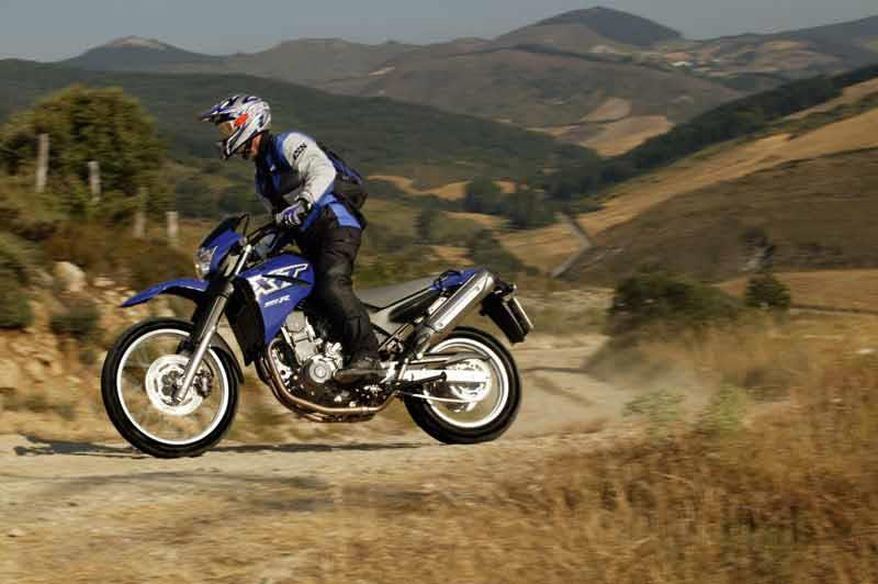 YAMAHA XT660R (2004-on) Review | Speed, Specs & Prices | MCN