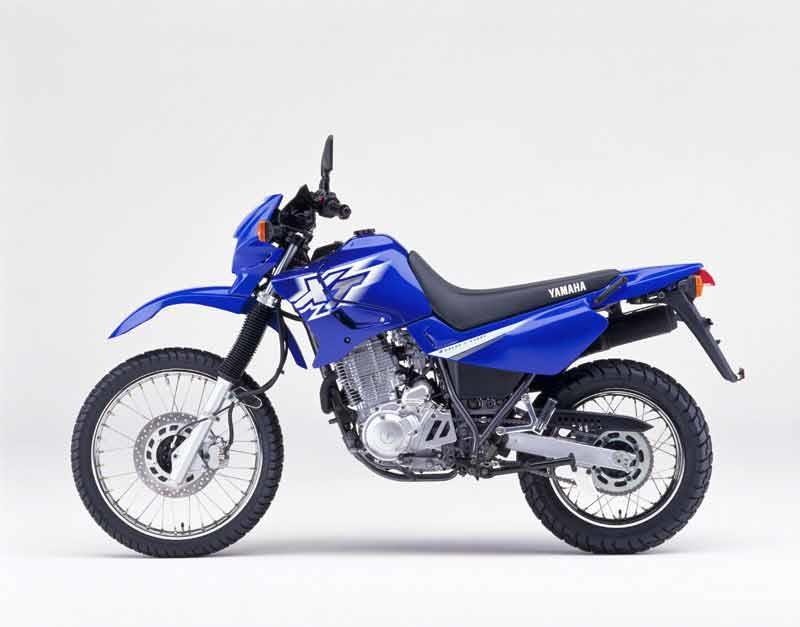 Yamaha Xt600 1990 2004 Review Mcn