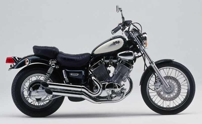 YAMAHA XV535 VIRAGO (1988-2004) Review, Specs & Prices | MCN