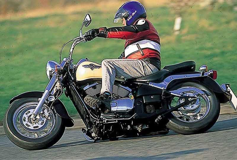 Yamaha Xv535 Virago 1988 2004 Review Specs Prices Mcn